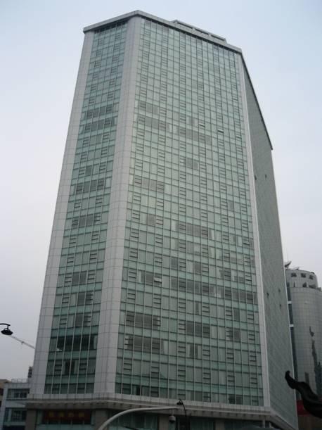 浙江杭州广利大厦