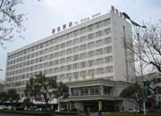 杭州湖光饭店