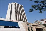 深圳格兰云天大酒店