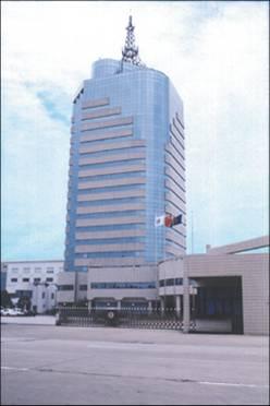 上海石化总厂
