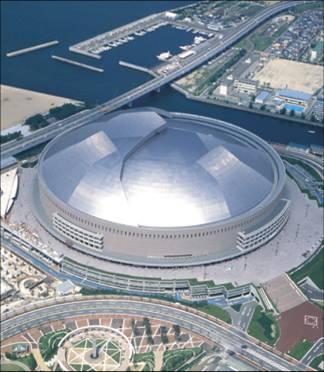 日本雅虎球场