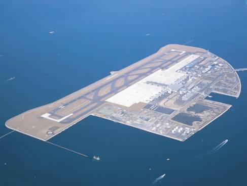 中部国际机场
