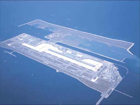 关西国际机场