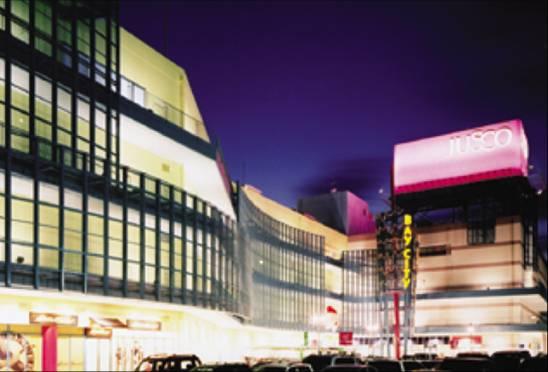 吉之岛名古屋港店